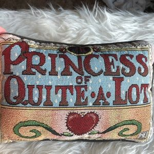 Mary Engelbreit Pillow.